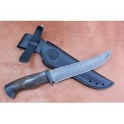 Булатные ножи российских мастеров от производителя
