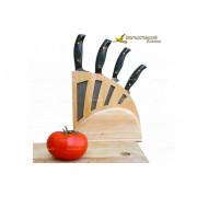 Наборы кухонных ножей из булатной стали