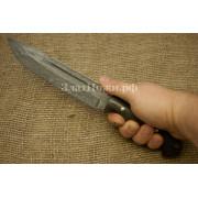 Охотничий булатный нож: плюсы и минусы