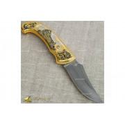 Ножи Булат