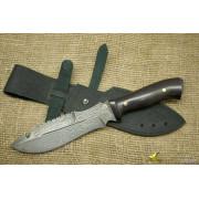 Лучшие российские булатные ножи