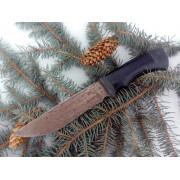 Сталь «Булат» для ножей: плюсы и минусы