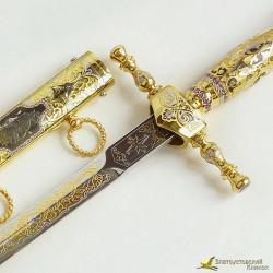 Кортик Адмиральский