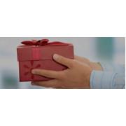 Дарим подарки к каждой покупке свыше 5000 в августе