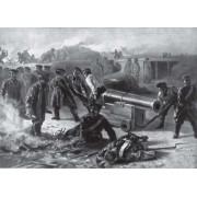 Златоустовское оружие на полях Крымской Войны 1853-1856