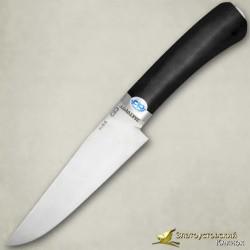 Нож Барибал. Рукоять - граб. Сталь - AUS-8