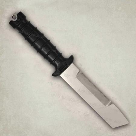 Нож  водолазный