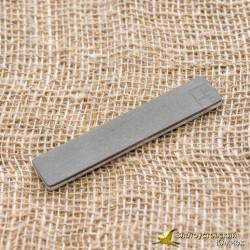 Алмазный брусок - 111*23*4, зерн. 100/80