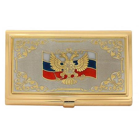 Визитница Визитница Символы державы в подарочной упаковке