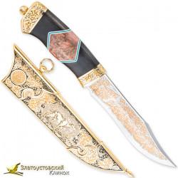 Нож в подарочном исполнении Акела