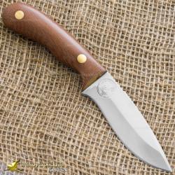 Нож НС-82 ЦМ. Рукоять - текстолит